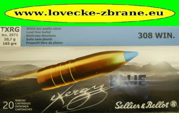 balles 308 winchester