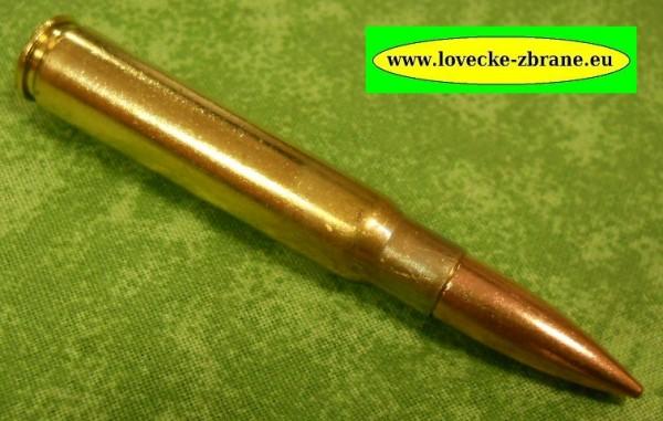 munition 8x57is 198 gr