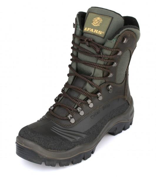 Zimní lovecká obuv Afars STORM  54061e8cc1